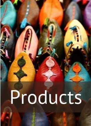 Africa Products
