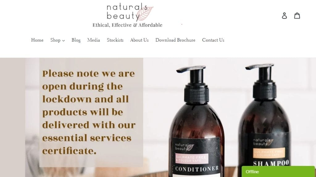 Kadealo, African Beauty Products Websites, Naturals Beauty, Africa