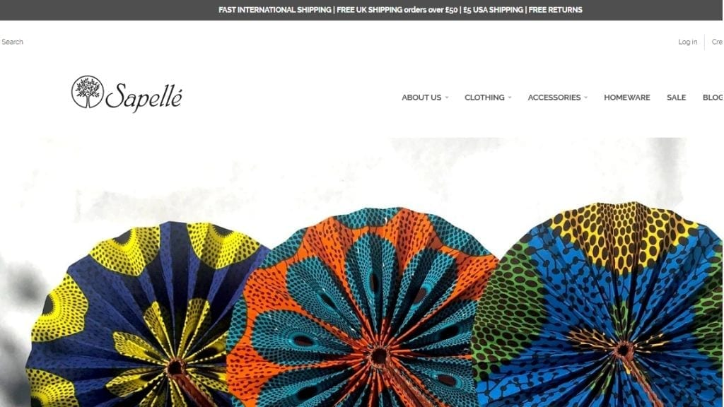 Kadealo, African Style Clothing Online, Sapelle, Africa