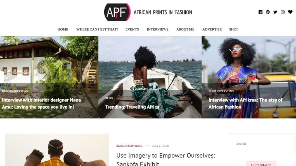 Kadealo, African Fashion Blog, African Prints In Fashion