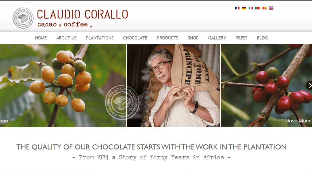 Kadealo, African Food and Condiments Websites
