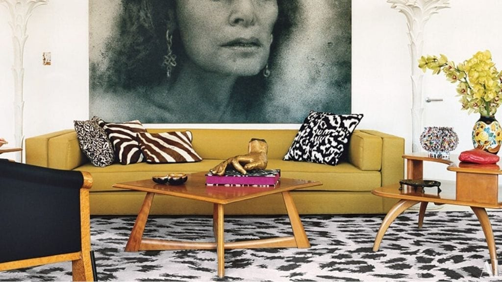 Kadealo, African Interior Design, Animal Print