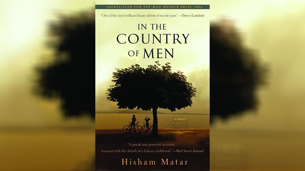Kadealo, African Novels, In the Country of Men, Hisham Matar, Libya