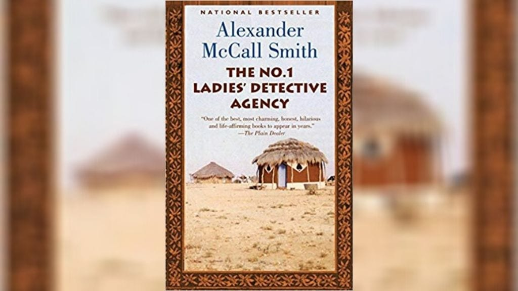 Kadealo, African Novels Ladies Detective Agency, Alexander Smith, Botswana