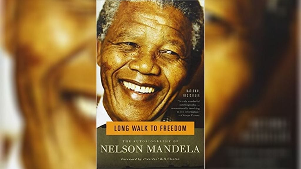 Kadealo, African Novels, Long Walk to Freedom, Nelson Mandela, South Africa