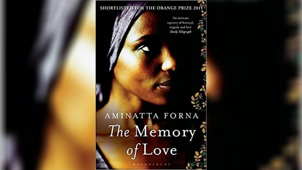 Kadealo, African Novels, The Memory of Love, Aminatta Forna, Sierra Leone