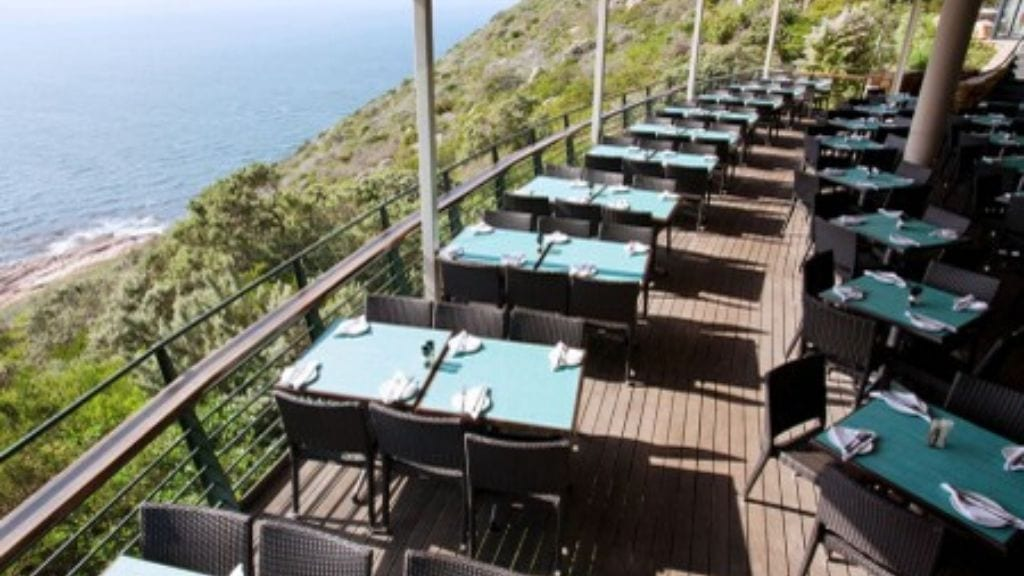 Kadealo, African Restaurants, Between Two Oceans, South Africa