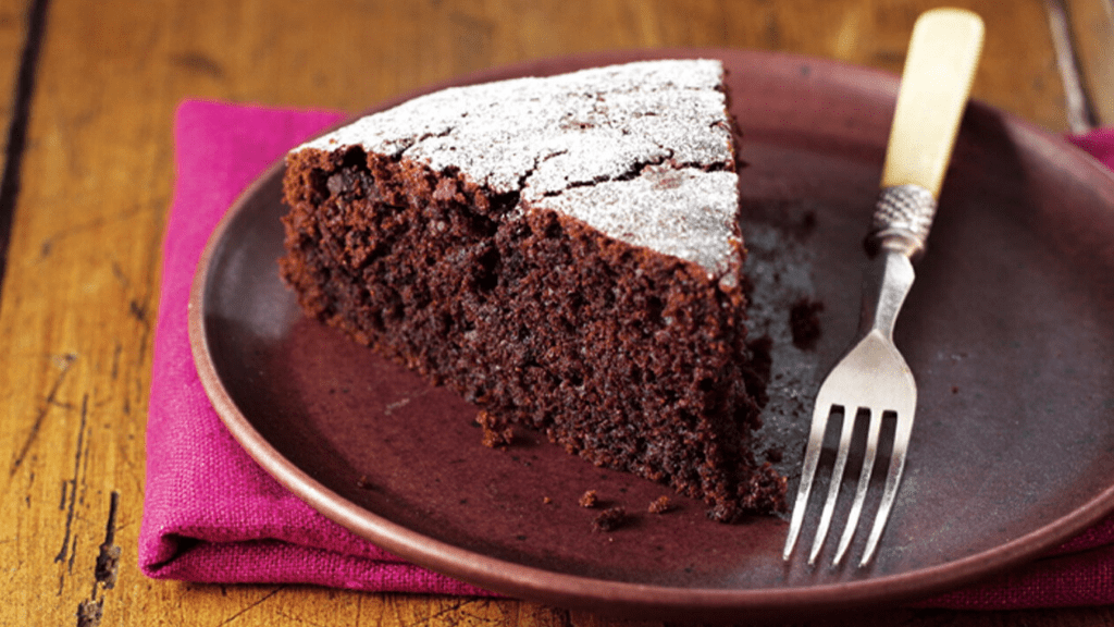 Kadealo, African desserts to die for, Chocolate Beetroot Cake