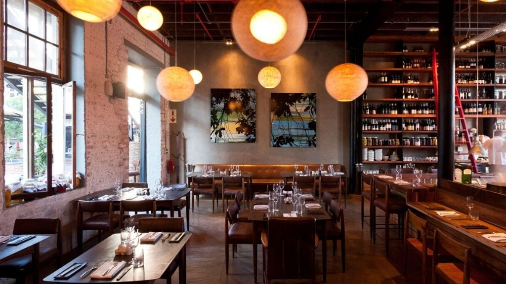 Kadealo, African Restaurants, Fine Dining in Africa, The Test Kitchen, South Africa