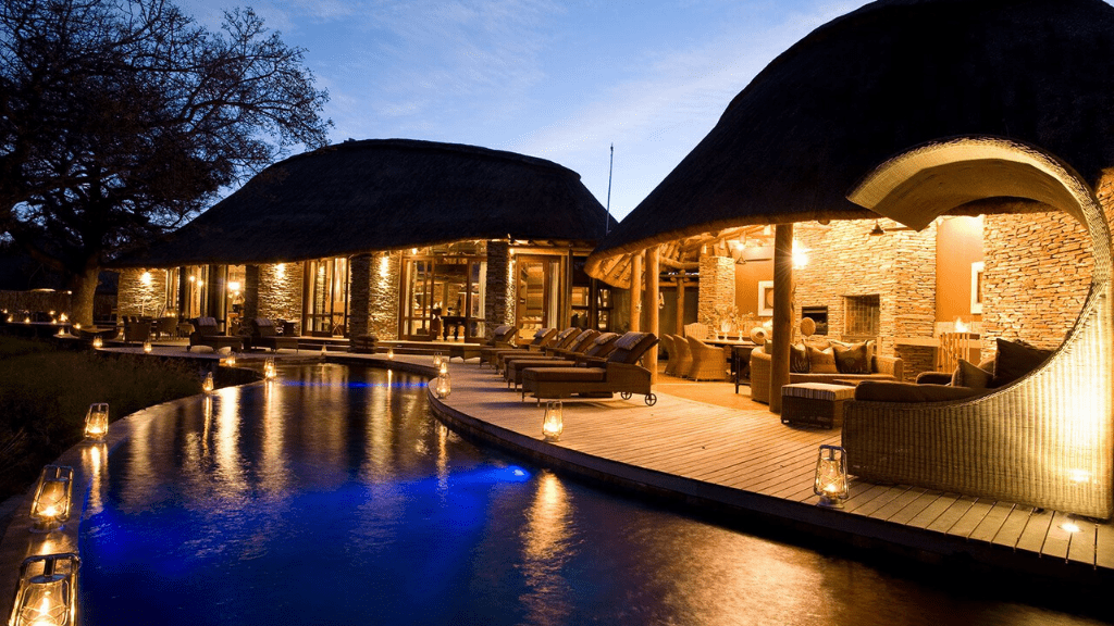 Kadealo, Innovative African Architecture, Makanyi, South Africa, Timbavati Reserve