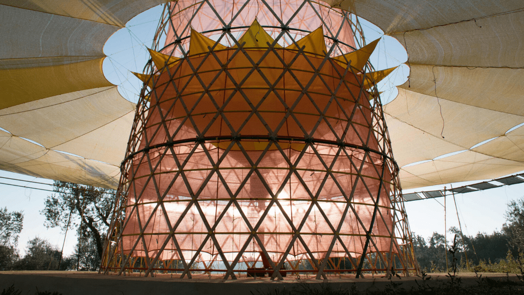 Kadealo, Innovative African Architecture, The WarkaWater Towers, Ethiopia