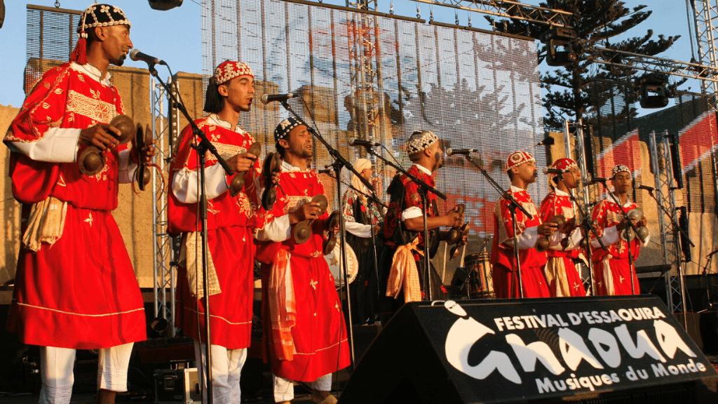 Kadealo, Music Festivals in Africa, Gnaoua World Music Festival, Essouria, Morocco
