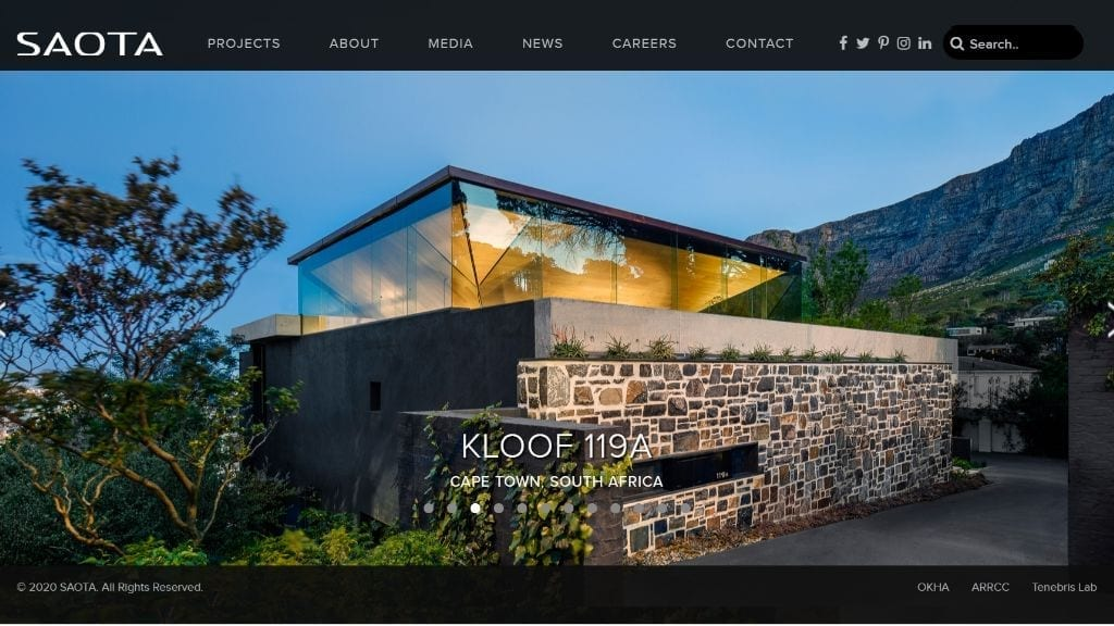 Kadealo, African Architects, Greg Truen, Stefan Antoni, Philip Olmesdahi, Cape Town, South Africa