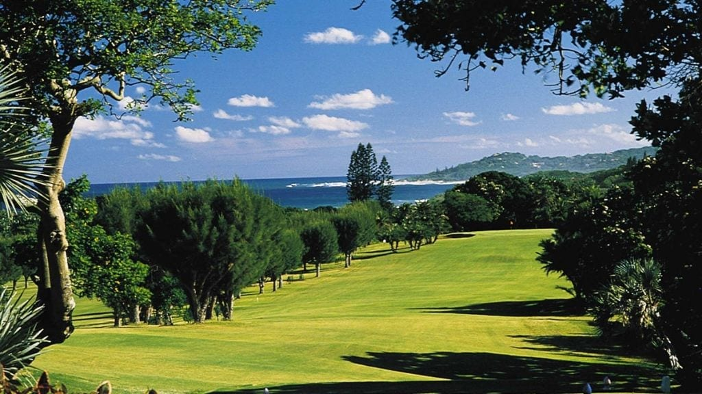 Kadealo, African Golf Course, KwaZulu-Natal, South Africa