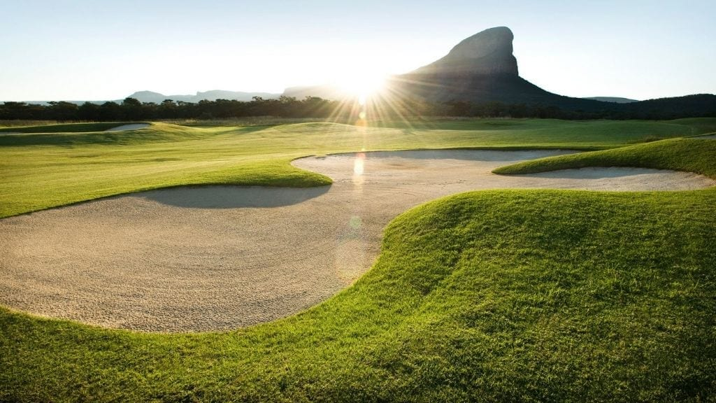 Kadealo, African Golf Course, Legend Golf and Safari Resort, South Africa