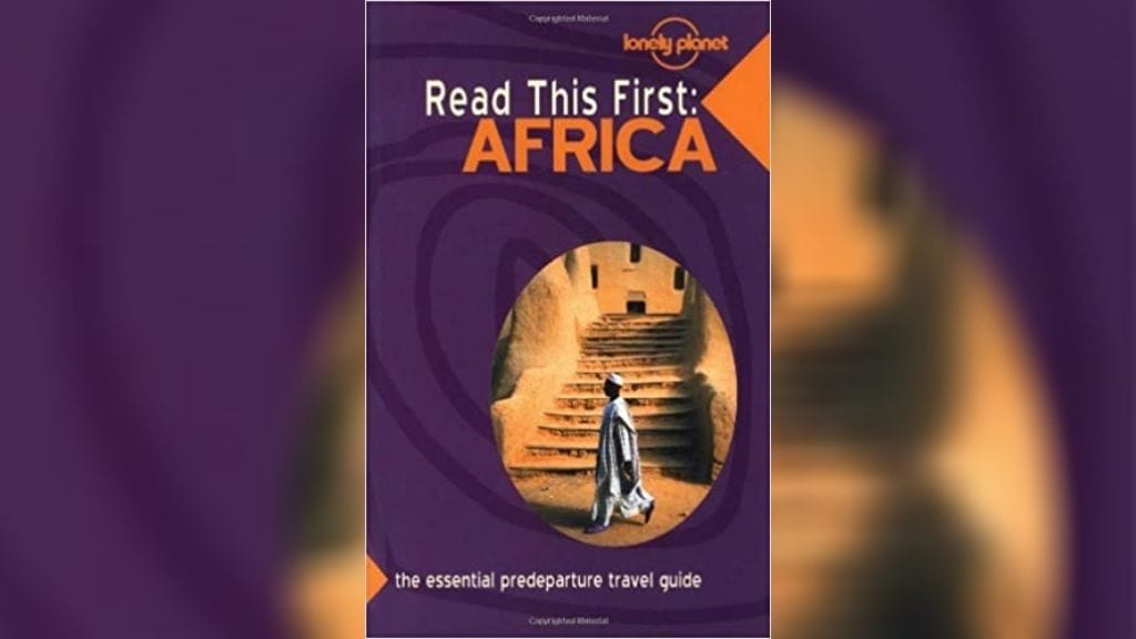 Kadealo, African Guide Books, Africa, Mary Fitzpatrick
