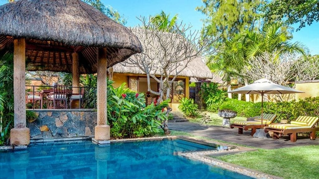 Kadealo, African Hotel, The Oberoi Mauritius, Pointe Aux Piments