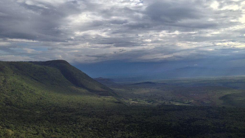 Kadealo, African Natural Wonders, Great Rift Valley, Kenya