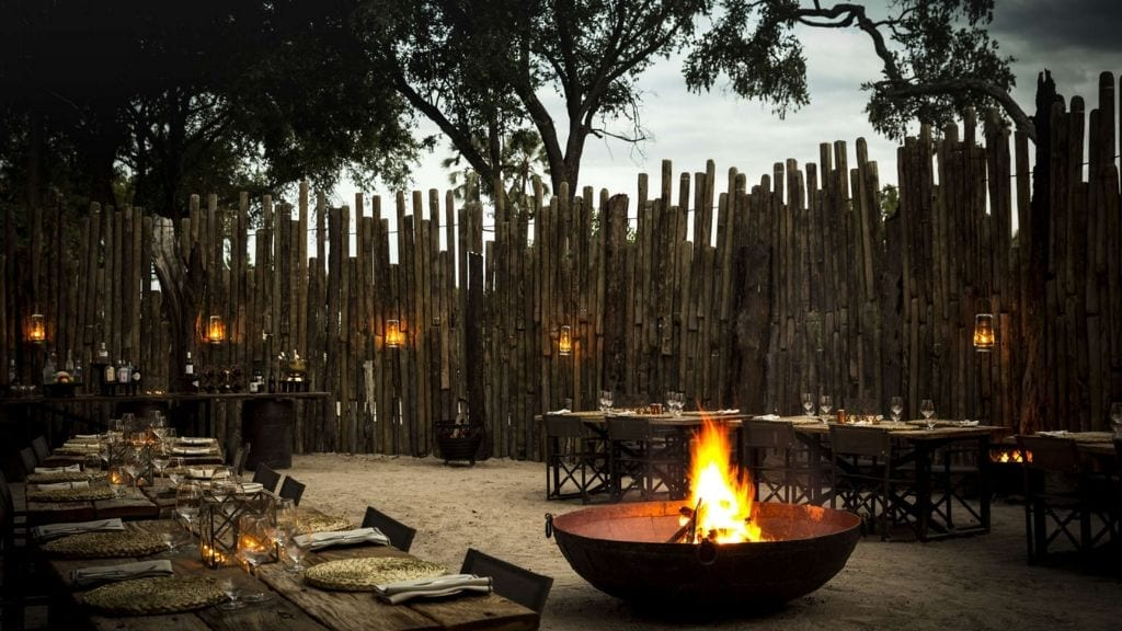 Kadealo, African Safari Camp