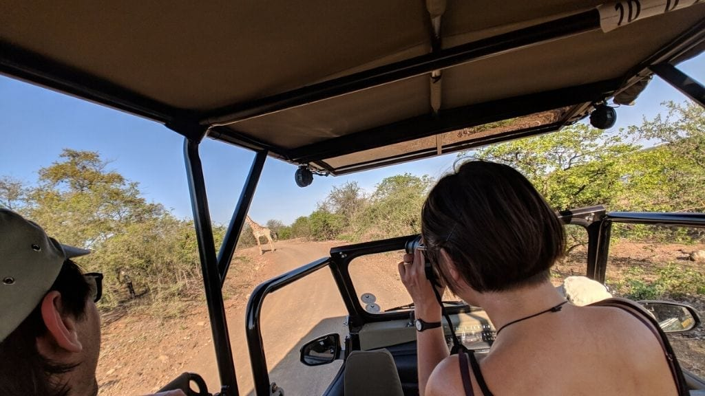 Kadealo, African Safari, Where do you want to go, and why