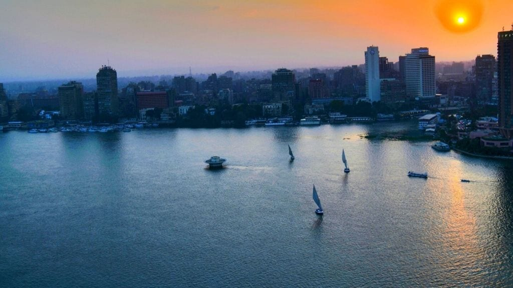 Kadealo, African Waterfalls, Rivers and Lakes, The Nile River, Rwanda, Egypt