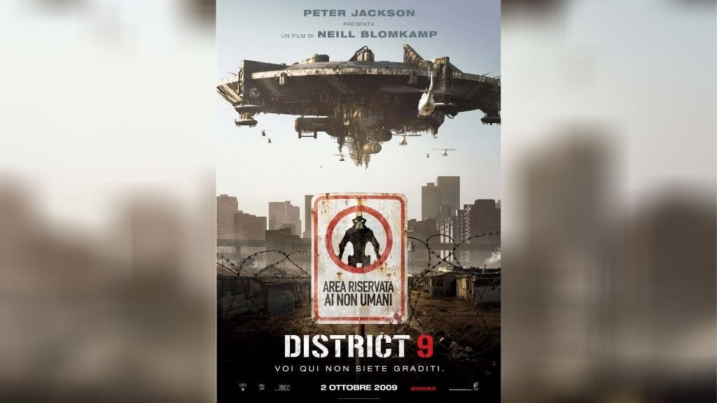Kadealo, African Movies, District 9, South Africa