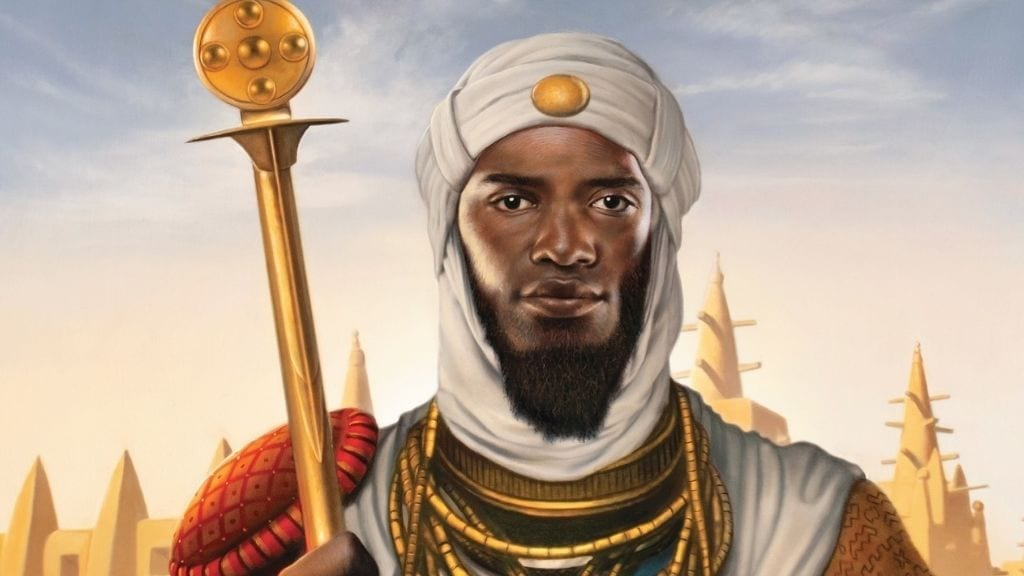 Top 10 boys names inspired by African Kings | Kadealo Culture