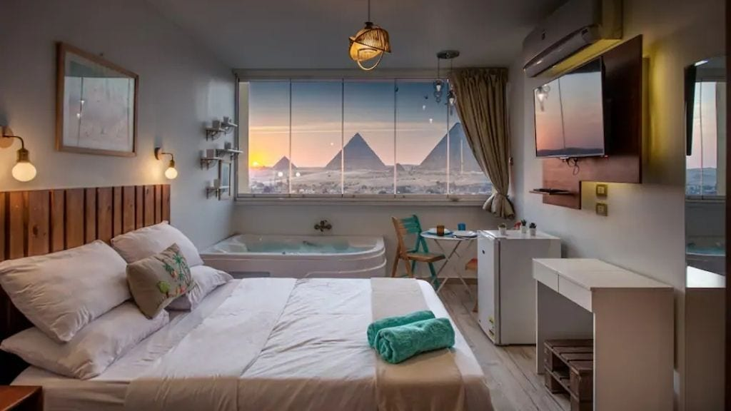 Kadealo, Airbnbs in Cairo, Cairo Airbnb Rentals