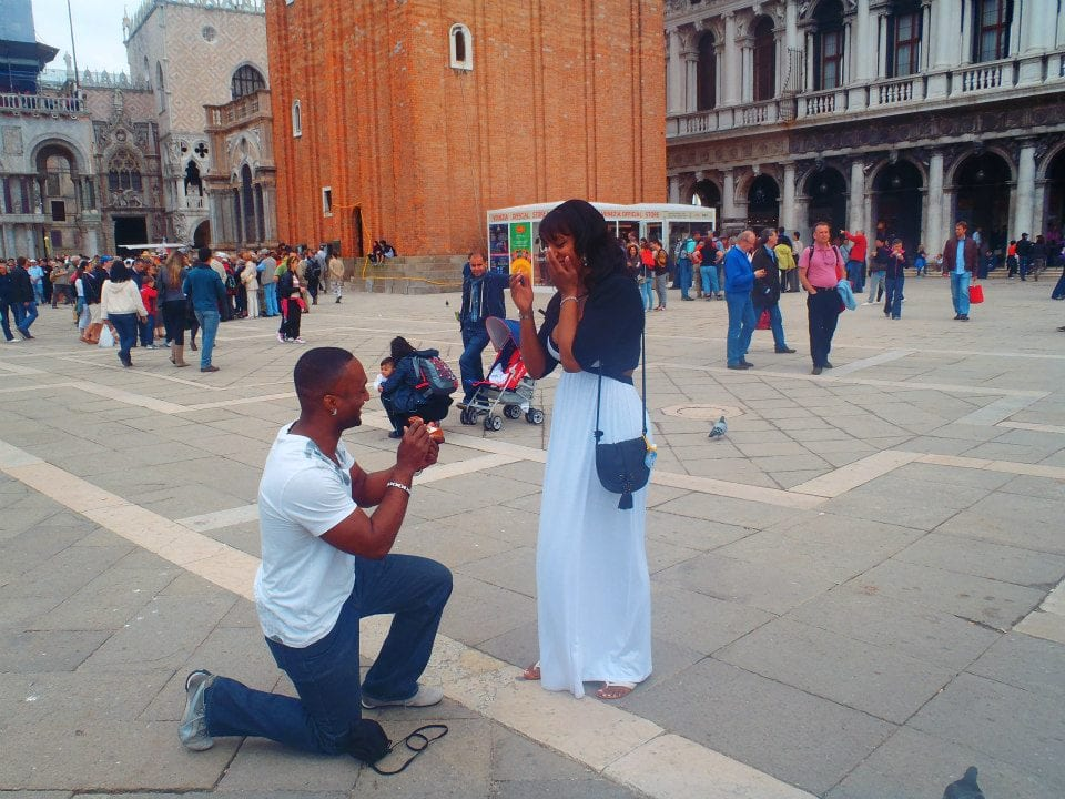 Collective Drift on Kadealo with Dr Sheba King Top Travel Hacks for health and fitness Venice proposal