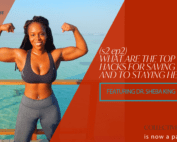 Collective Drift S2Ep2 Podcast on Kadealo What are the top travel hacks Saving money and staying fit and healthy during COVID19 with Dr Sheba King